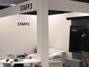 allestimenti uffici